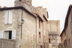 1994 France. (31) Chauvigny. 031