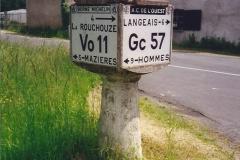 1994 France. (34) 034