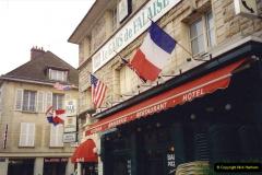 1994 France. (6) Falaise. 006