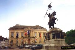 1994 France. (8) Falaise. 008