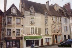 1994 France. (9) Falaise. 009