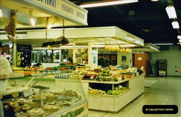 May 2001 France & Corsica. (35) Avignon France. 035