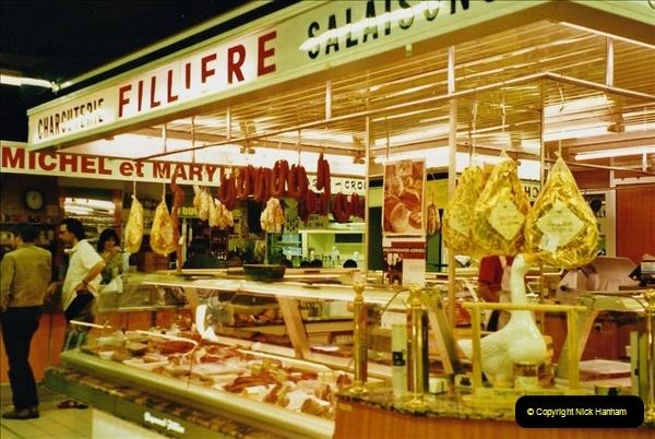 May 2001 France & Corsica. (36) Avignon France. 036
