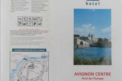 May 2001 France & Corsica. (14) Avignon France. 014