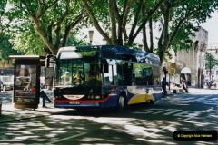 May 2001 France & Corsica. (21) Avignon France. 021