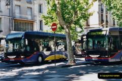 May 2001 France & Corsica. (22) Avignon France. 022