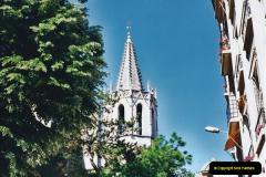 May 2001 France & Corsica. (26) Avignon France. 026