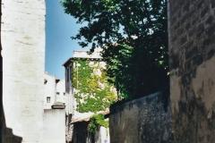 May 2001 France & Corsica. (29) Avignon France. 029