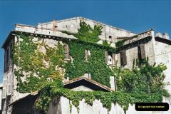 May 2001 France & Corsica. (31) Avignon France. 031
