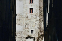 May 2001 France & Corsica. (40) Avignon France. 040
