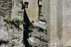 May 2001 France & Corsica. (41) Avignon France. 041