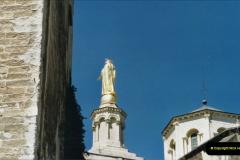 May 2001 France & Corsica. (58) Avignon France. 058