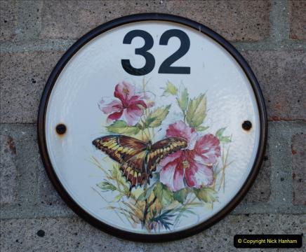 Retrospective Garden Improvements 2001