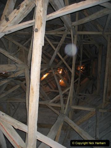 Retrospective 2004 - Group visit to Salisbury Cathrdral. (42) 42