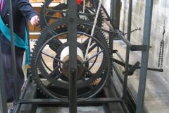 Retrospective 2004 - Group visit to Salisbury Cathrdral. (10) 10