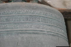 Retrospective 2004 - Group visit to Salisbury Cathrdral. (39) 39