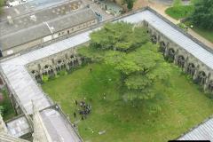 Retrospective 2004 - Group visit to Salisbury Cathrdral. (59) 59