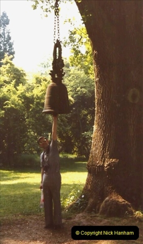 1982 Exbury Gardens. (11) Hampshire. 007198007
