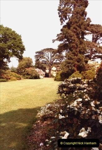 1982 Exbury Gardens. (13) Hampshire. 009200009