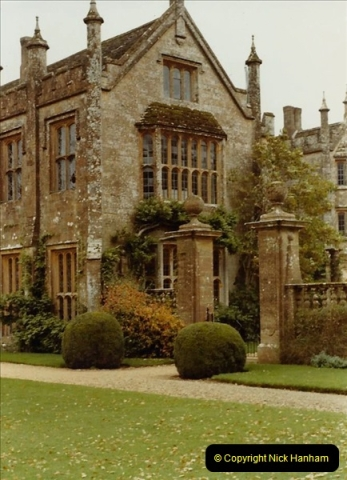 1982 Parham House. (3) Pulborough, West Sussex. 014207016