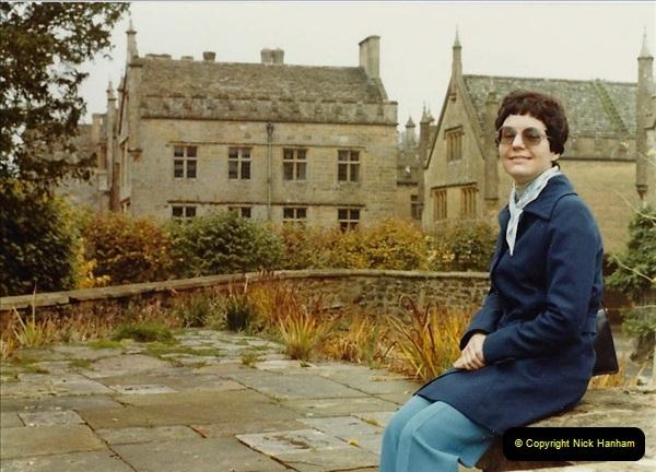 1982 Parham House. (4) Pulborough, West Sussex. 014208017