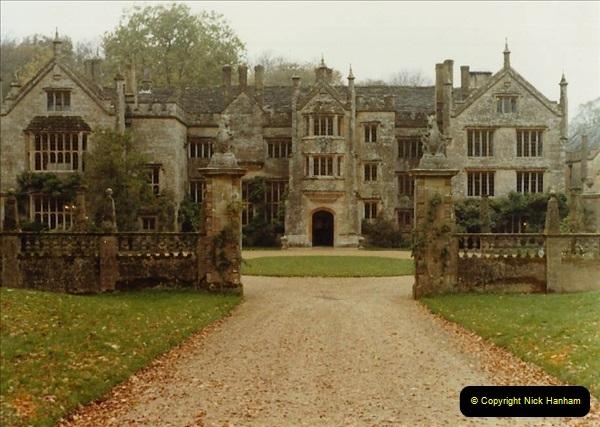 1982 Parham House. (5) Pulborough, West Sussex. 014209018
