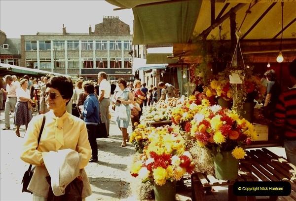 1982 York. (12) Market. 032223032
