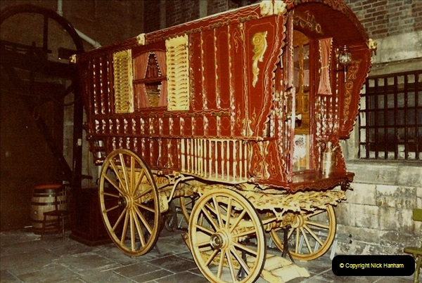 1982 York. (18) Castle Museum. 033229038