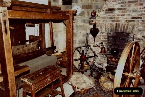 1982 York. (20) Castle Museum. 033231040