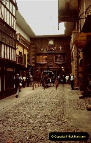 1982 York. (22) Castle Museum. 033233042