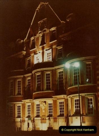 1982 York. (26) BR North Eastern HQ. 046237046