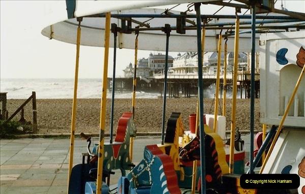 1983 Brighton. (1) 048239048