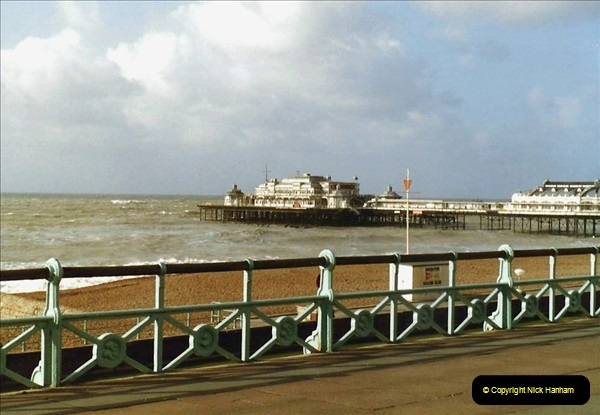 1983 Brighton. (2) 048240049