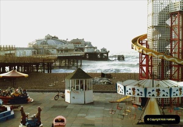 1983 Brighton. (3) 048241050