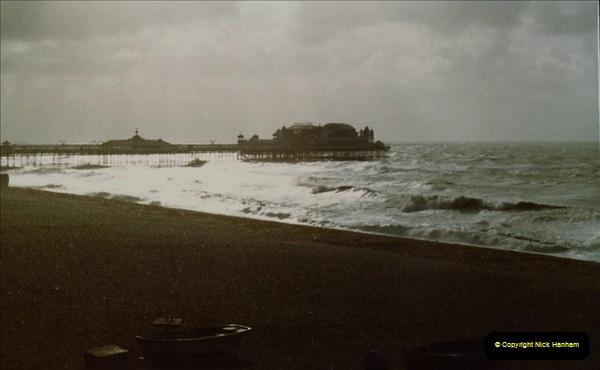 1983 Brighton. (4) 048242051