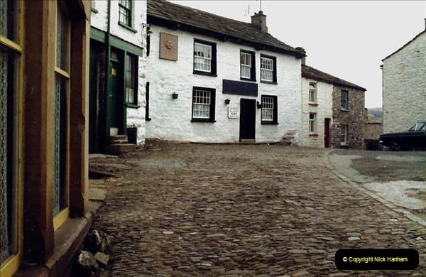 1983 Cumbria. (1) Dent. 055246055