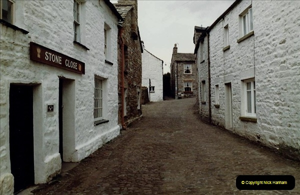 1983 Cumbria. (2) Dent. 056247056