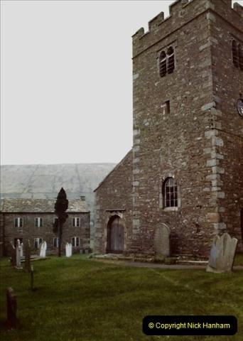 1983 Cumbria. (3) Dent. 057248057