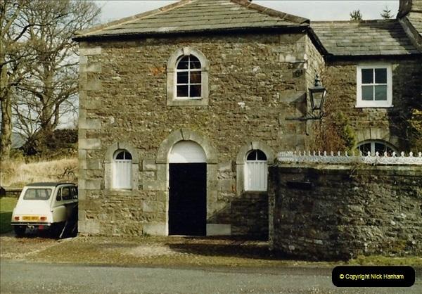1983 Cumbria. (4) Dent. 058249058