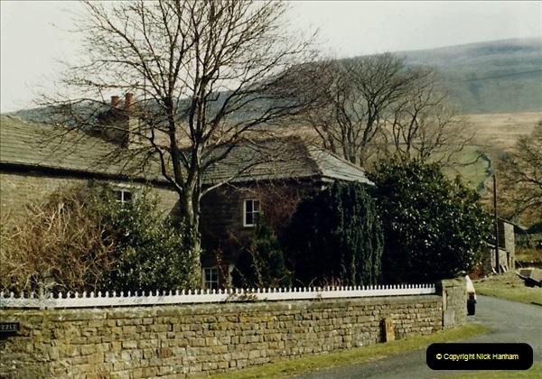 1983 Cumbria. (5) Dent. 059250059