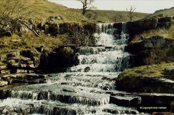 1983 Cumbria. (8) Wild Boar Fell. 062253062