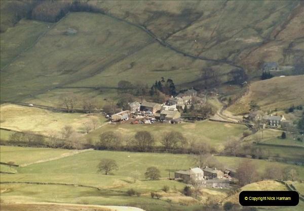 1983 Cumbria. (9) Outhgill. 063254063