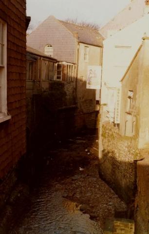 1983 Lyme Regis, Dorset. (14) 083274083