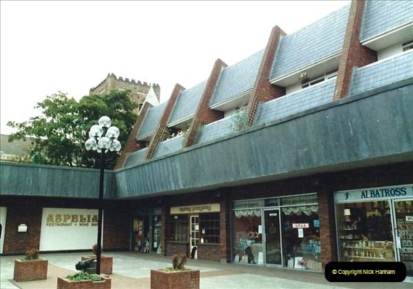 1983 St Albans. (4) 090284093