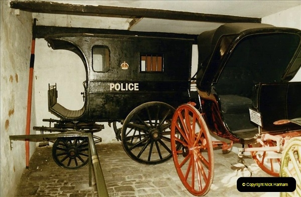 1984 Bath, Somerset. (31) The Coach Museum. 126317126
