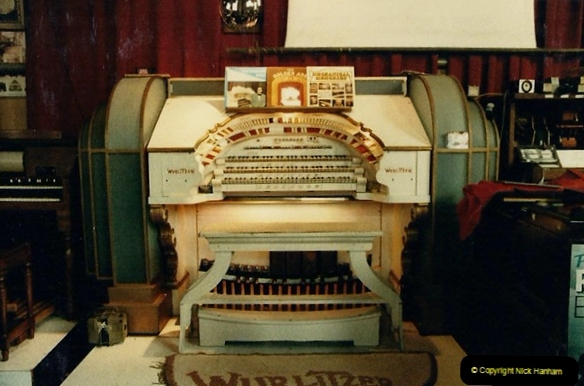 1985 The Piano Museum. (4) London. 454263