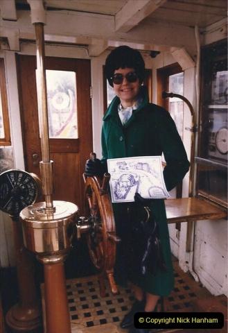 1986 Exeter. (8) Exeter Maratime Museum. 478287
