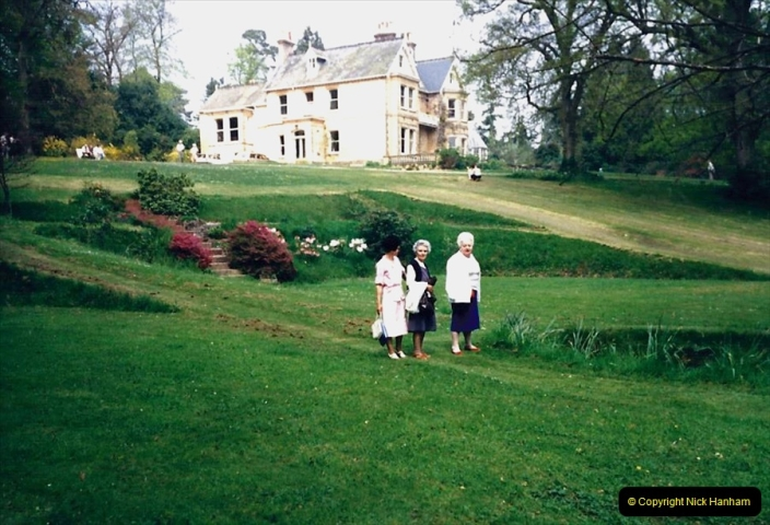 1988 Upton Country Park, Poole, Dorset. (18)702542