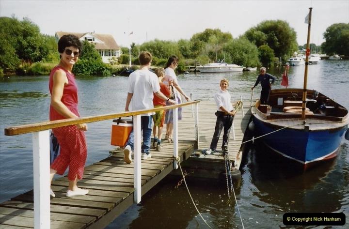 1990 Miscellaneous. (32) Christchurch River Tripp. 0032