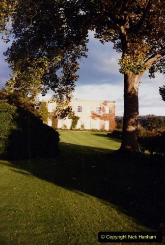 1990 Miscellaneous. (42) Killerton (NT) Near Exeter, Devon. 0042